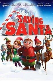 Saving Santa (2013) ขบวนการภูตจิ๋ว พิทักษ์ซานตาครอส