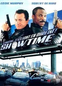 Showtime (2002) โชว์ไทม์ ตำรวจจอทีวี
