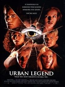 Urban Legend (1998) ปลุกตำนานโหด มหาลัยสยอง