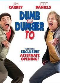 Dumb and Dumber To (2014) ใครว่าเราแกล้งโง่วะ