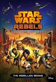 Star Wars Rebels: Spark of Rebellion (2014) ศึกกบฎพิทักษ์จักรวาล