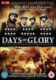 Days Of Glory วันบัญญัติวีรบุรุษ
