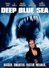 Deep Blue Sea (1999) ฝูงมฤตยูใต้มหาสมุทร