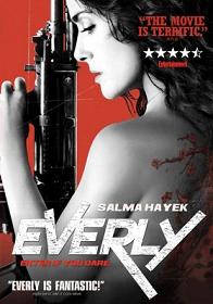 Everly (2014) ดี-ออก สาวปืนโหด