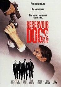Reservoir Dogs (1992) ขบวนปล้นไม่ถามชื่อ