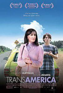 TransAmerica (2005) ความฝันเธอเหนือศรัทธา