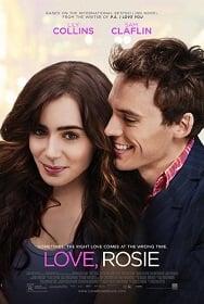 Love, Rosie (2014) เพื่อนรักกั๊กเป็นแฟน