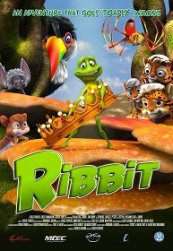Ribbit (2014) ริบบิท ชื่อกบ ไม่อยากเป็นกบ