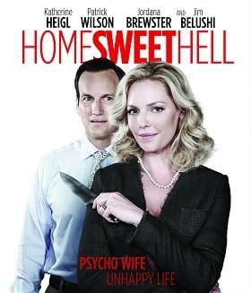 Home Sweet Hell (2015) ผัวละเหี่ย เมียละโหด