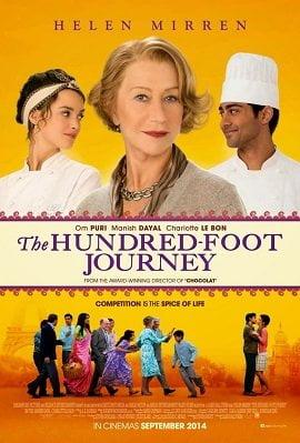 The Hundred Foot Journey (2014) ปรุงชีวิต ลิขิตฝัน
