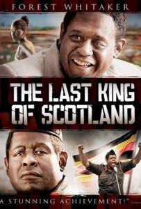 The Last King of Scotland (2006) เผด็จการแผ่นดินเลือด