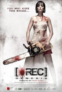 Rec 3 Genesis(2012) งานสยอง ฉลองเลือด