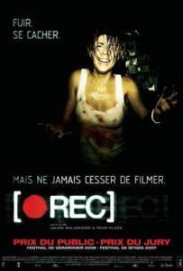 Rec 1 (2007) เรค ปิดตึกสยอง