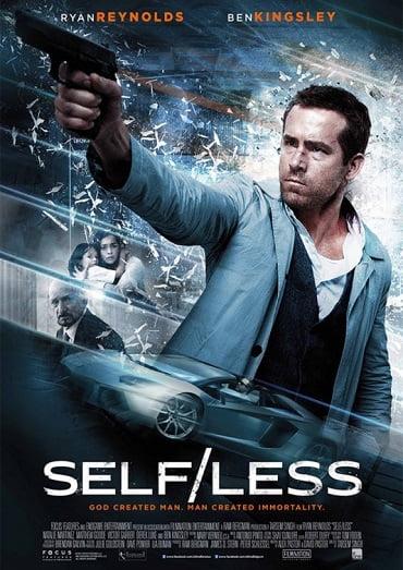Self/Less (2015) สลับร่างล่าปริศนาชีวิตอมตะ