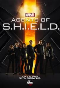 Marvel's Agents of S.H.I.E.L.D Season 1 EP.1-EP.22 พากย์ไทย