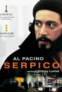 Serpico (1973) เซอร์ปิโก้ ตำรวจอันตราย