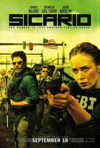 Sicario (2015) ทีมพิฆาต ทะลุแดนเดือด