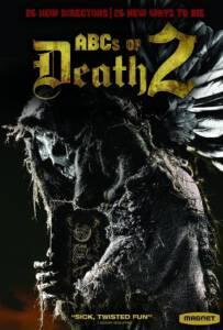 The ABCs of Death 2 (2014)บันทึกลำดับตาย