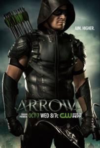 Arrow Season 4 โคตรคนธนูมหากาฬ ปี 4
