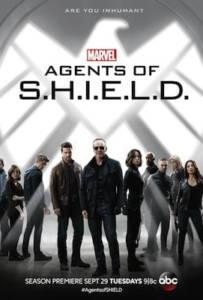 Marvel's Agents of S.H.I.E.L.D Season 3 EP.1-ล่าสุด  ซับไทย