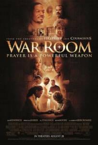 War Room (2015) วอร์ รูม