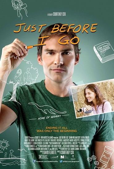 Just Before I Go (2014) ขอเคลียร์ใจก่อนไปจากเธอ