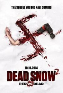 Dead Snow 2 Red vs. Dead (2014) ผีหิมะ กัดกระชากโหด 2