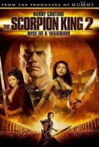 The Scorpion King: Rise of a Warrior 2(2008) อภินิหารศึกจอมราชันย์