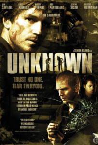 Unknown (2006) รอดรู้…รู้ไม่รอด