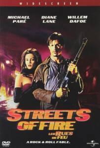 Streets of Fire (1984) ถนนโลกีย์