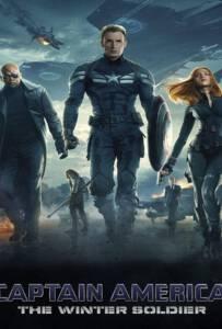 Captain America 2: The Winter Soldier (2014) กัปตันอเมริกา 2: มัจจุราชอหังการ