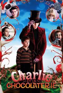 Charlie and the Chocolate Factory (2005) ชาร์ลีกับโรงงานช็อกโกแลต