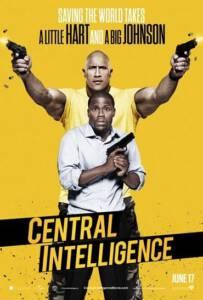Central Intelligence (2016) คู่สืบคู่แสบ