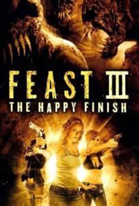 Feast III: The Happy Finish (2009) พันธุ์ขย้ำเขี้ยวเขมือบโลก 3