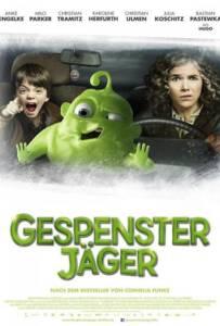 Ghosthunters On Icy Trails (2015) โกสฮันเตอร์ ล่ากำจัดผี