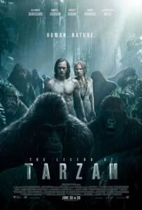 Legend of Tarzan (2016) ตำนานแห่งทาร์ซาน