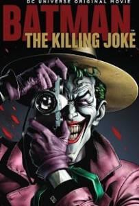 Batman The Killing Joke (2016) แบทแมน เดอะคิลลิ่ง โจ๊กเกอร์