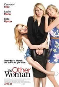 The Other Woman (2014) แผนเด็ดหัวผู้ชายตัวแสบ