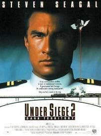 Under Siege 2: Dark Territory (1995) ยุทธการยึดด่วนนรก 2