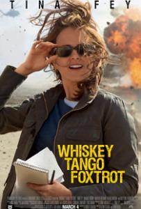 Whiskey Tango Foxtrot (2016) เหยี่ยวข่าวอเมริกัน