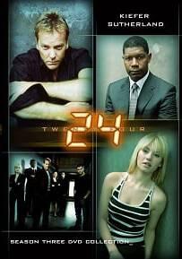 24 Hours Season 3 : 24 ชั่วโมงอันตราย ปี 3 พากย์ไทย