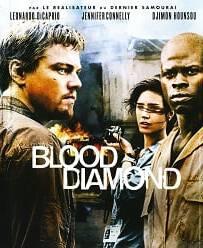 Blood Diamond (2006) เทพบุตรเพชรสีเลือด