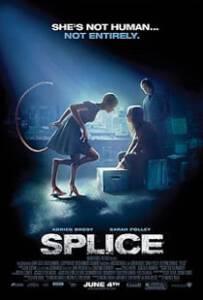 Splice (2009) สัตว์สาวกลายพันธุ์ล่าสยองโลก