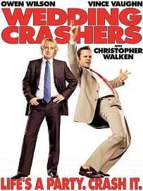 Wedding Crashers (2005) ป่วนให้ปิ๊ง แล้วชิ่งแต่ง