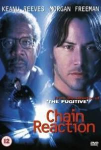 Chain Reaction (1996) เร็วพลิกนรก