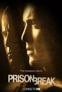 Prison Break Season 5 แผนลับแหกคุกนรก ปี 5