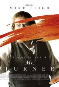 Mr. Turner (2014) มิสเตอร์ เทอร์เนอร์ วาดฝันให้ก้องโลก