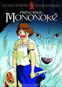 Princess Mononoke (1997) เจ้าหญิงจิตวิญญาณแห่งพงไพร