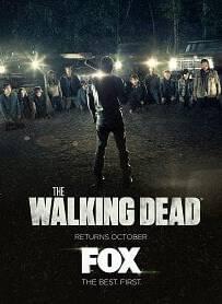The Walking Dead Season 7 ตอนที่ 01 พากย์ไทย
