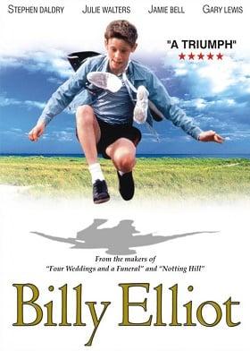 Billy Elliot (2000) บิลลี่ เอลเลียต ฝ่ากำแพงฝันให้ลั่นโลก
